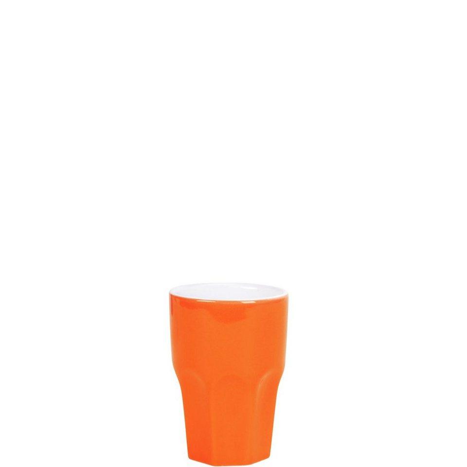 BUTLERS MIX IT! »Espressobecher« in orange