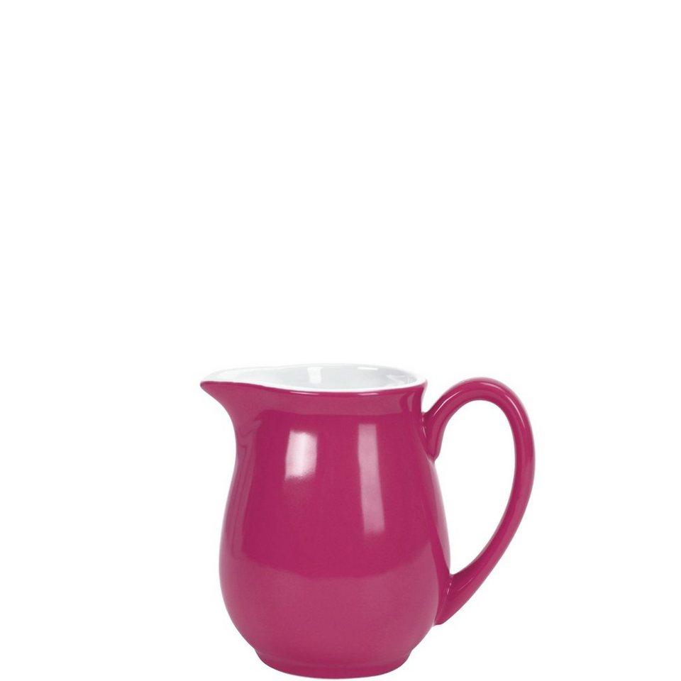BUTLERS MIX IT! »Milchkännchen« in pink