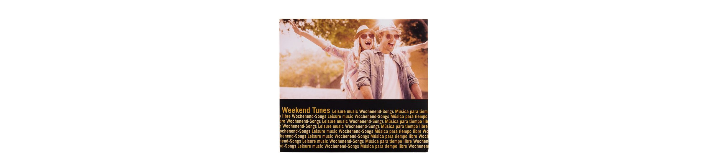 BUTLERS WEEKEND TUNES »Freizeit Songs«