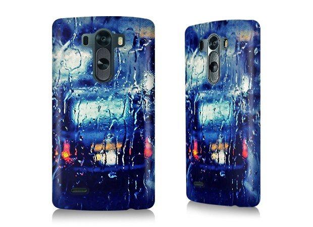 caseable Hülle / Case / Cover für das LG G3 mit Designer Motiv