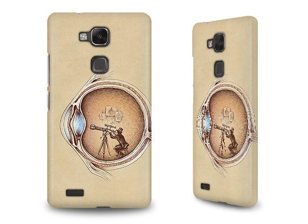 caseable Premium Hülle für das Huawei Ascend Mate 7
