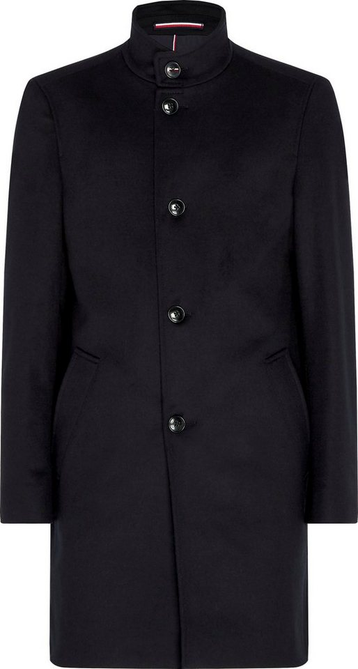 tommy hilfiger tailored -  Wollmantel