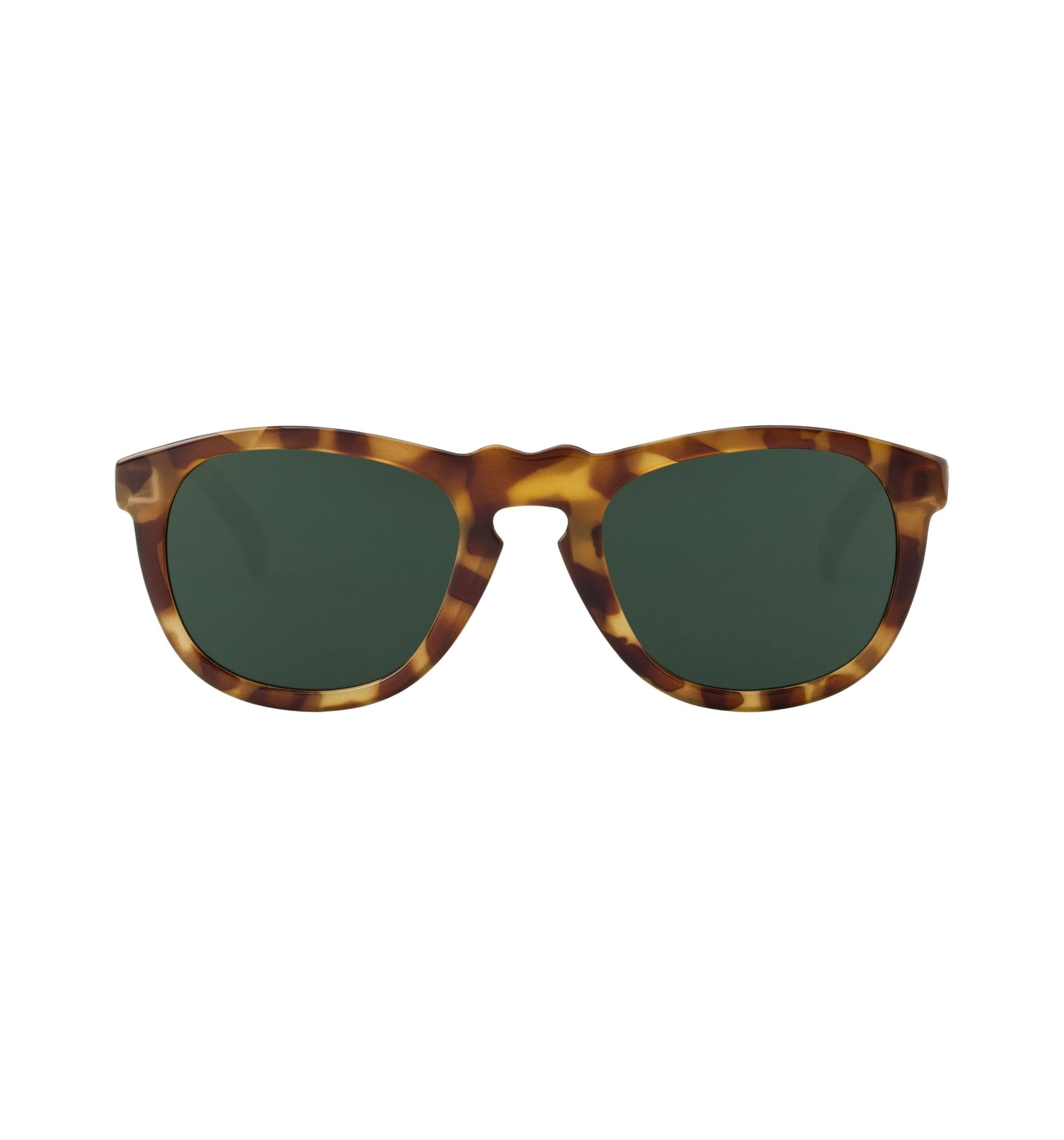 Mr. Boho Sonnenbrille »HC Tortoise Williamsburg mit klassischen Gläsern«