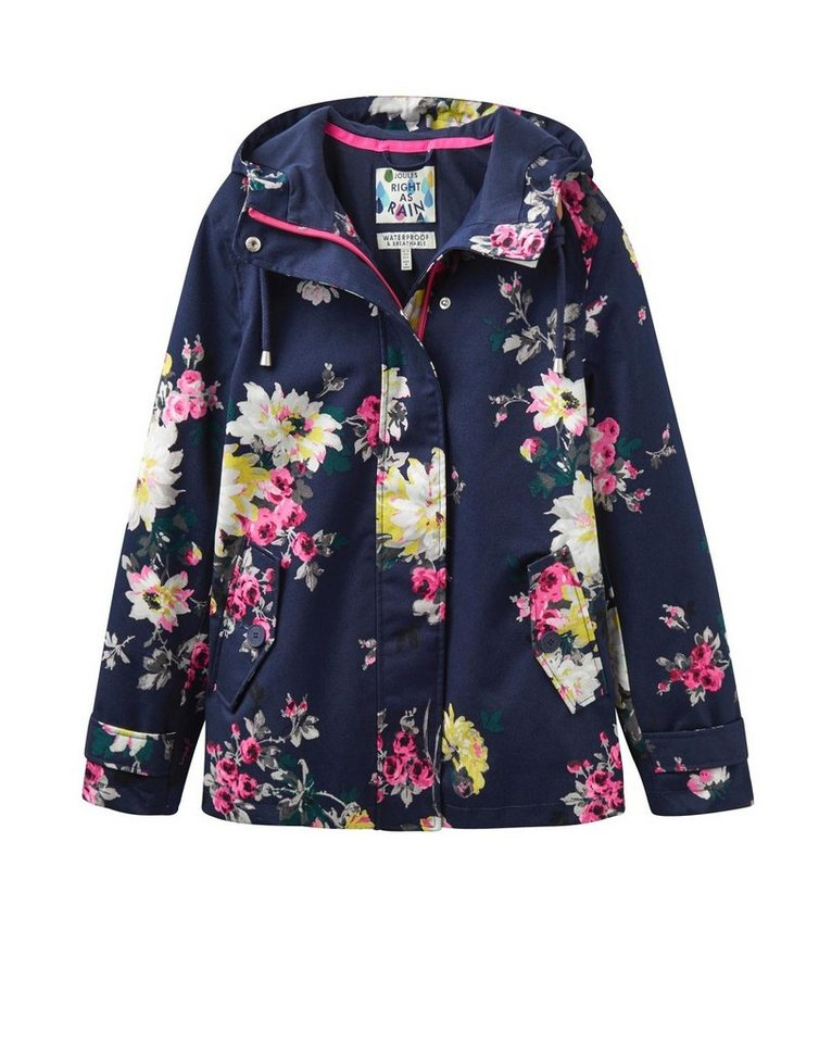 Tom Joule Jacke »COASTPRINT« in French Navy Floral