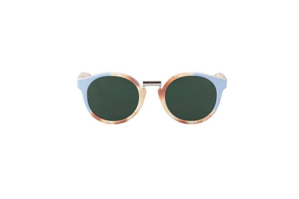 Mr. Boho Sonnenbrille »HC Tortoise / transparent Fitzroy mit klassischen « in TORTOISE