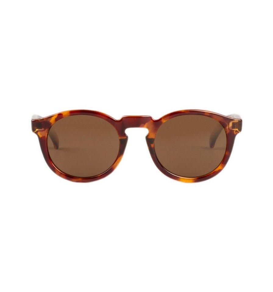 Mr. Boho Sonnenbrille »Vintage Tortoise Jordaan mit klassischen Gläsern« in VINTAGE TORTOISE