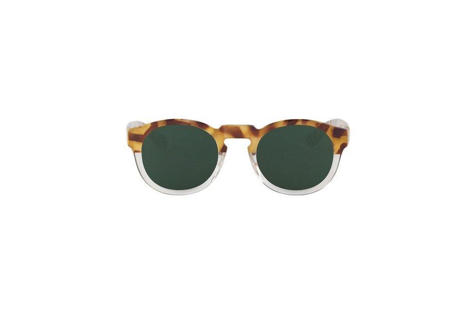 Mr. Boho Sonnenbrille »HC Tortoise / transparent Noord mit klassischen Gl« in HC TORTOISE