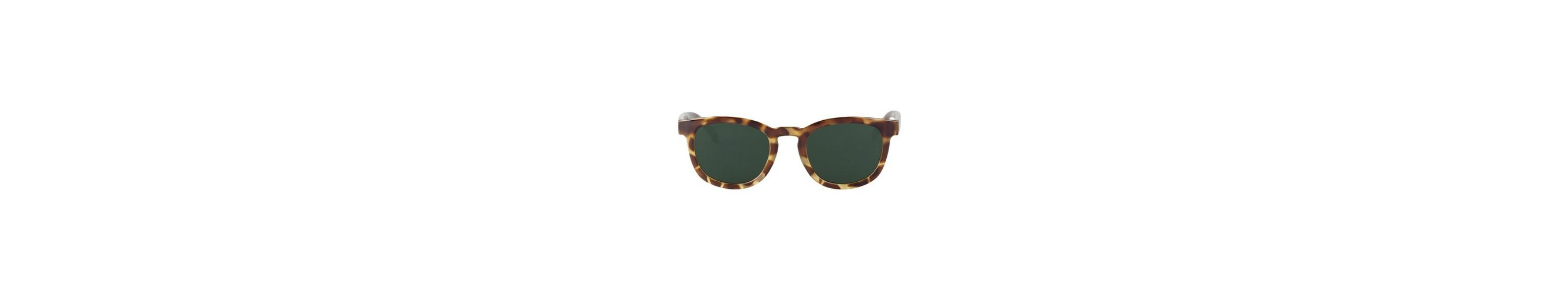 Mr. Boho Sonnenbrille »HC Tortoise Brera mit klassischen Gläsern«