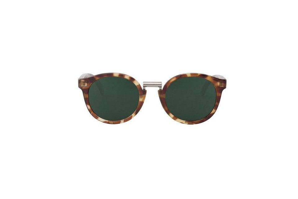 Mr. Boho Sonnenbrille »HC Tortoise Fitzroy mit klassischen Gläsern« in HC TORTOISE