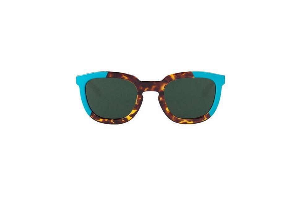Mr. Boho Sonnenbrille »Turquoise/Cheetah Tortoise Lemarais mit klassische« in TORTOISE