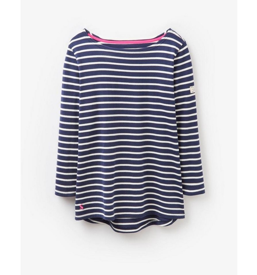 Tom Joule Sweatshirt »HARBOUR« in Hope Stripe French N
