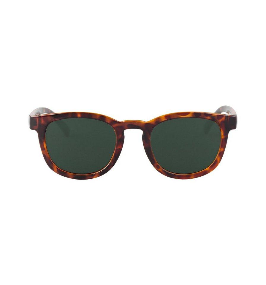 Mr. Boho Sonnenbrille »Vintage Tortoise Brera mit klassischen Gläsern« in VINTAGE TORTOISE
