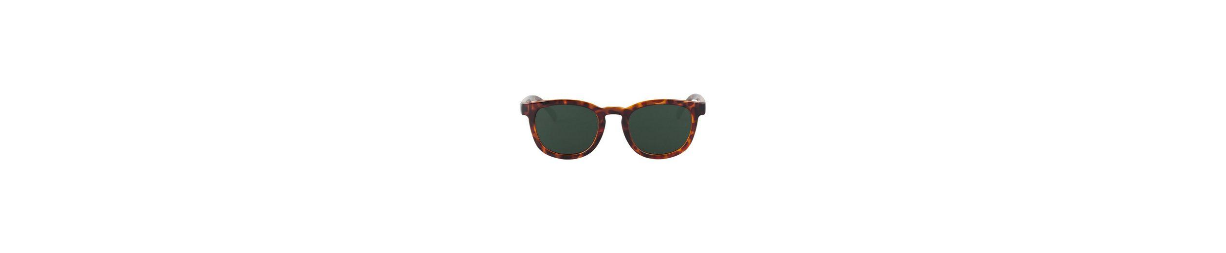 Mr. Boho Sonnenbrille »Vintage Tortoise Brera mit klassischen Gläsern«