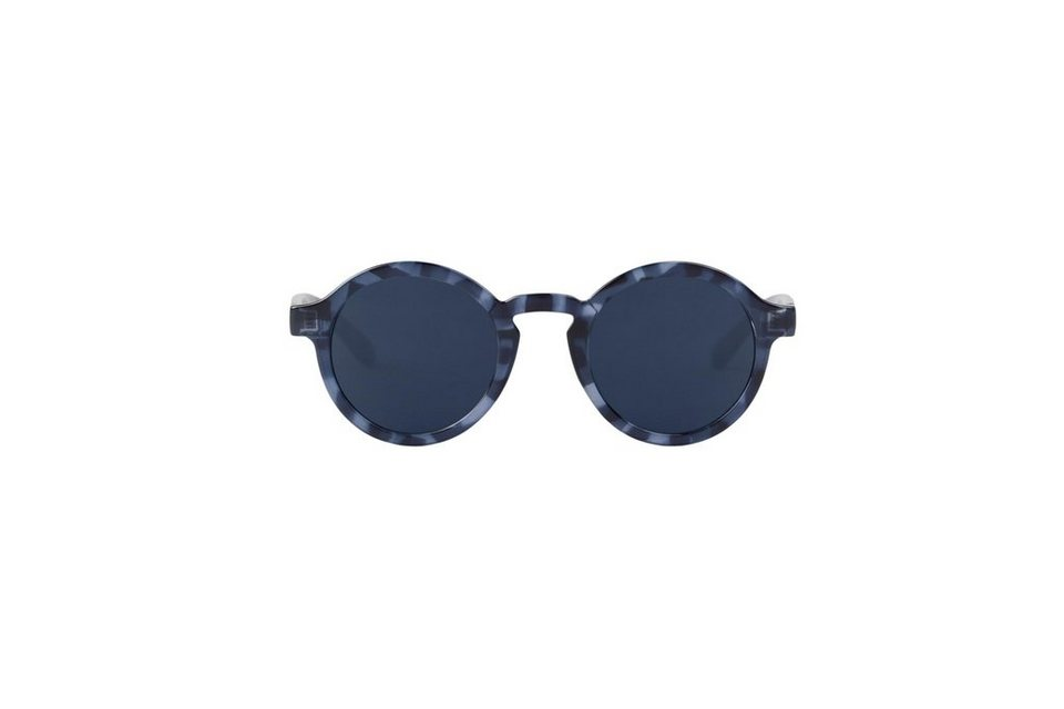 Mr. Boho Sonnenbrille »Monochrome blaue Dalston« in BLUE