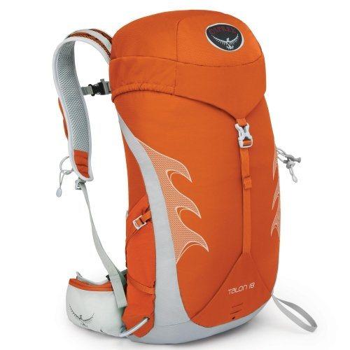 Osprey Rucksäcke »Talon 18 M/L« in orange flame