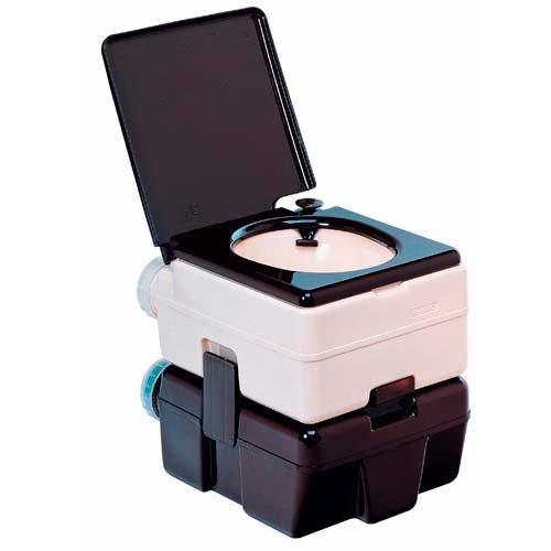 Campingaz Accessories »Toiletten-Kombi« in braun/beige