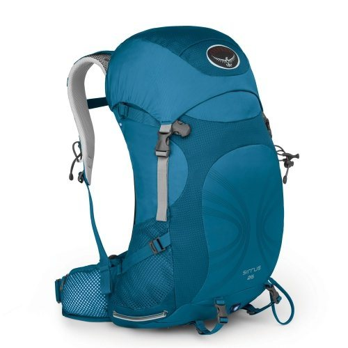 Osprey Rucksäcke »Sirrus 26« in summit blue