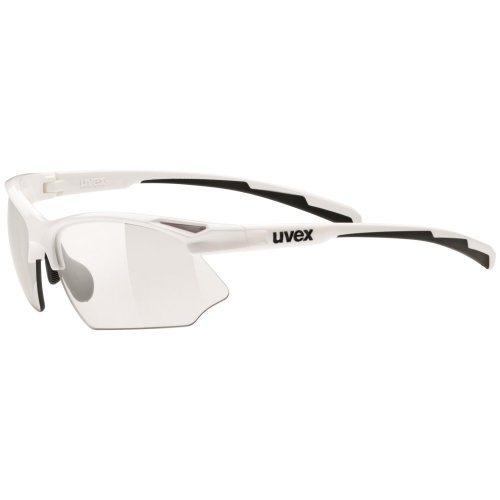 Uvex Brillen »sgl 802 vario« in Weiß