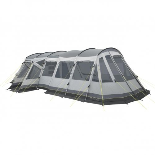 Outwell Zelt (Zubehör) »Montana 5P Front Awning« in Grau