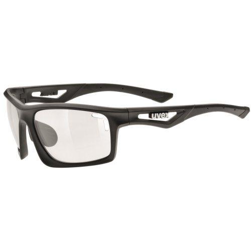 Uvex Brillen »sgl 700 vario« in black