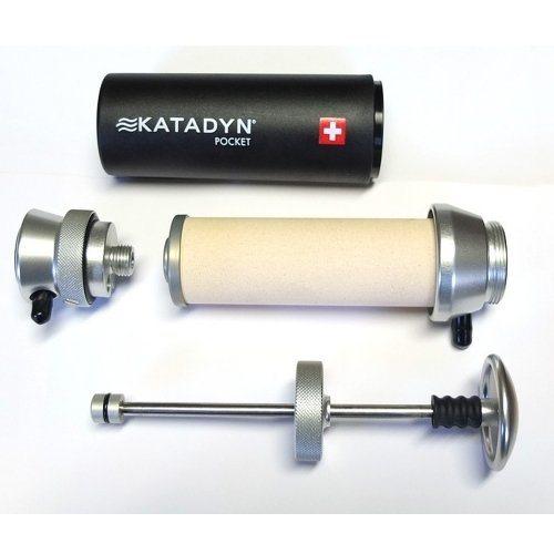Katadyn Wasseraufbereitung »Pocket Wasserfilter«
