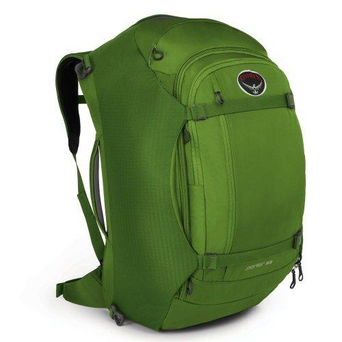 Osprey Rucksäcke / Taschen »Porter 65« in nitro green
