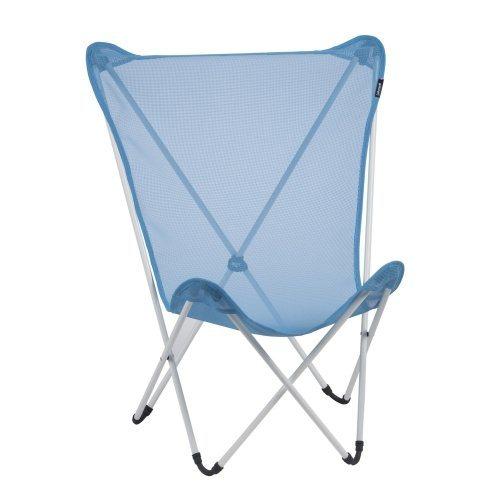 lafuma Campingmöbel »Maxi Pop Up Batyline® Iso Sun Glam« in himmelblau  ciel