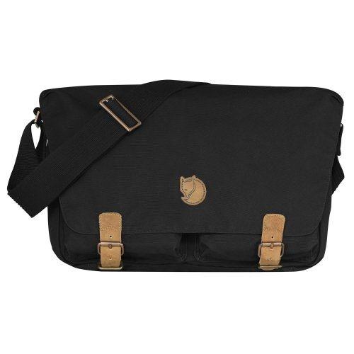 Fjällräven Rucksäcke / Taschen »Övik Shoulder Bag« in black