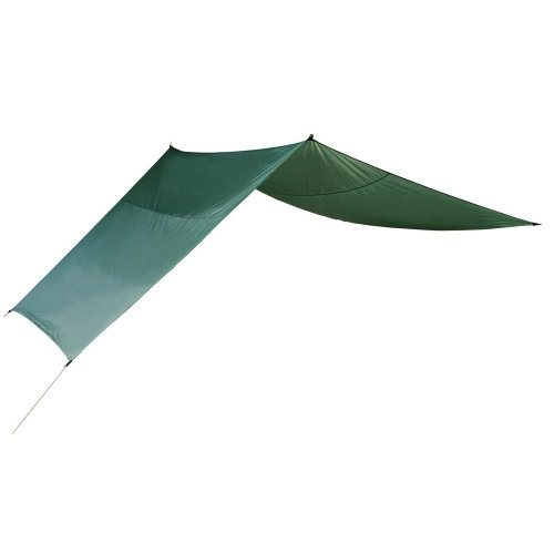 Nordisk Sonnensegel »Voss 14 PU Tarp« in Dusty green