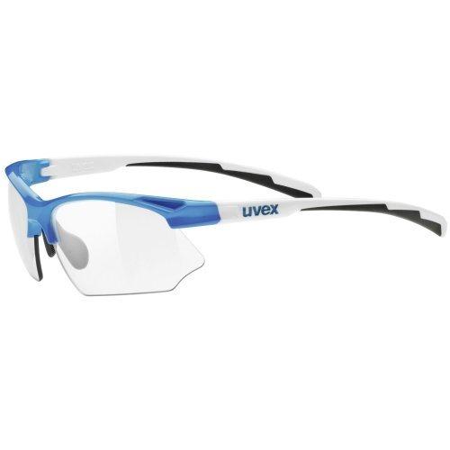 Uvex Brillen »sgl 802 vario« in Blau