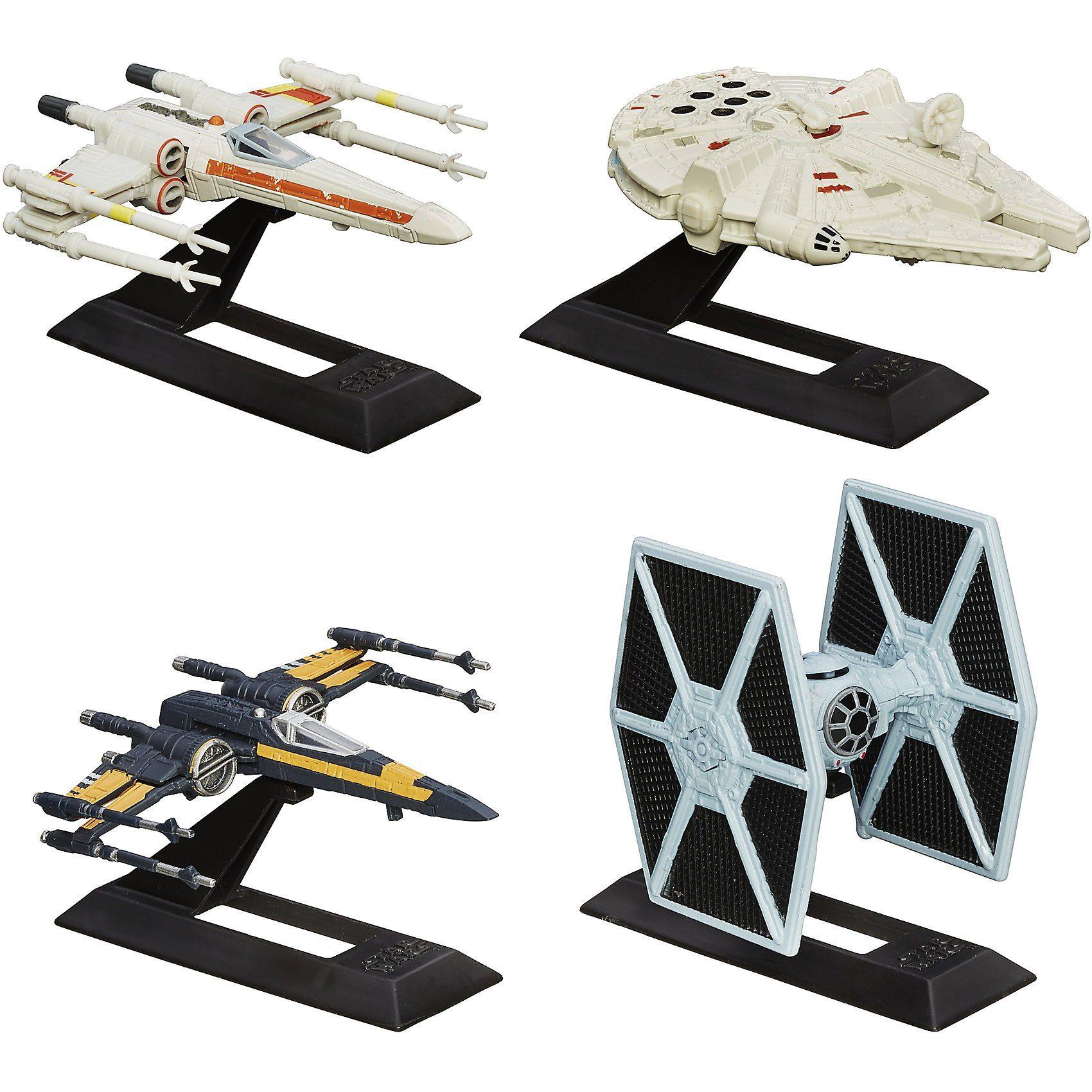 Hasbro Star Wars Das Erwachen der Macht - The Black Series Die-Cast