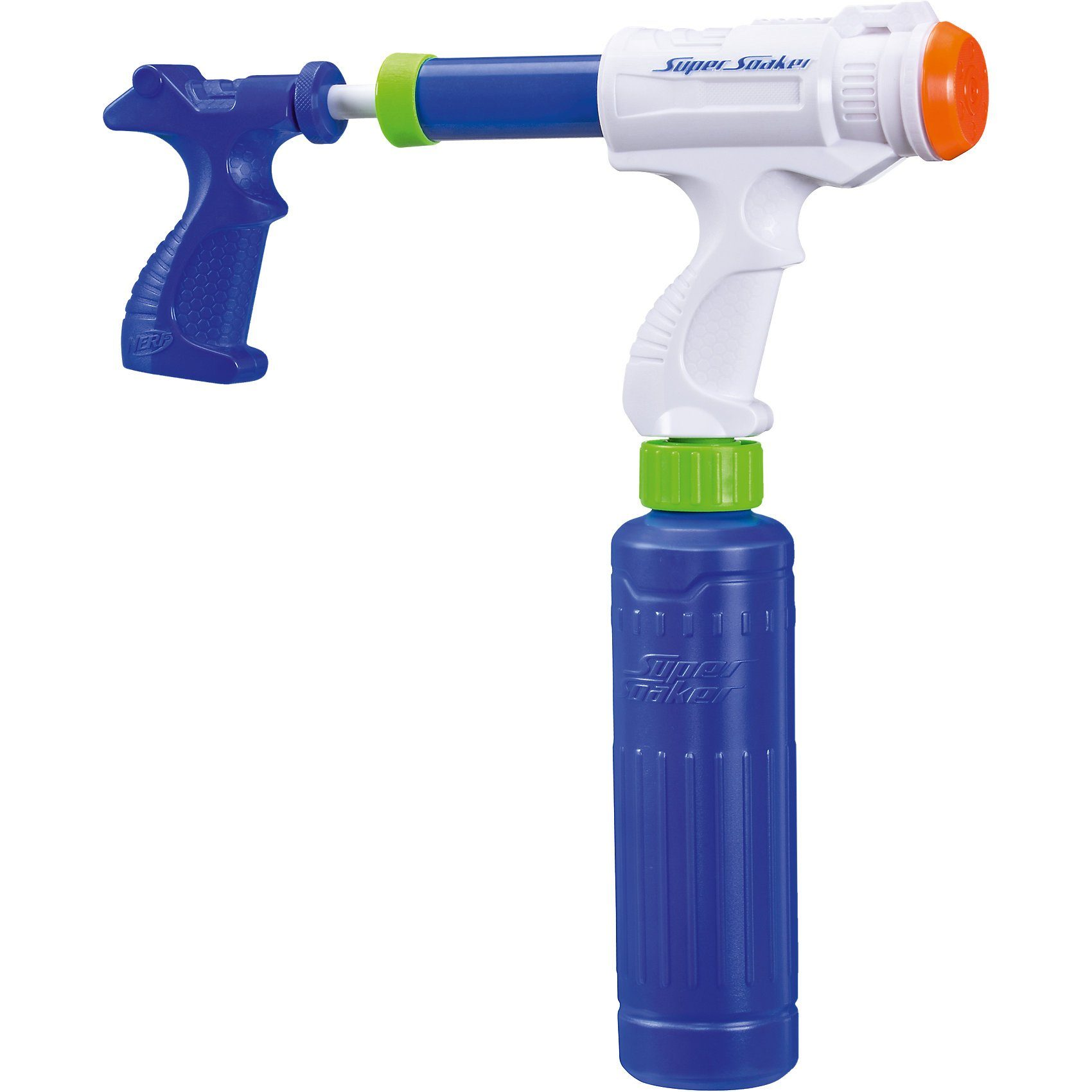 Hasbro NERF Super Soaker Bottle Blitz 2.0