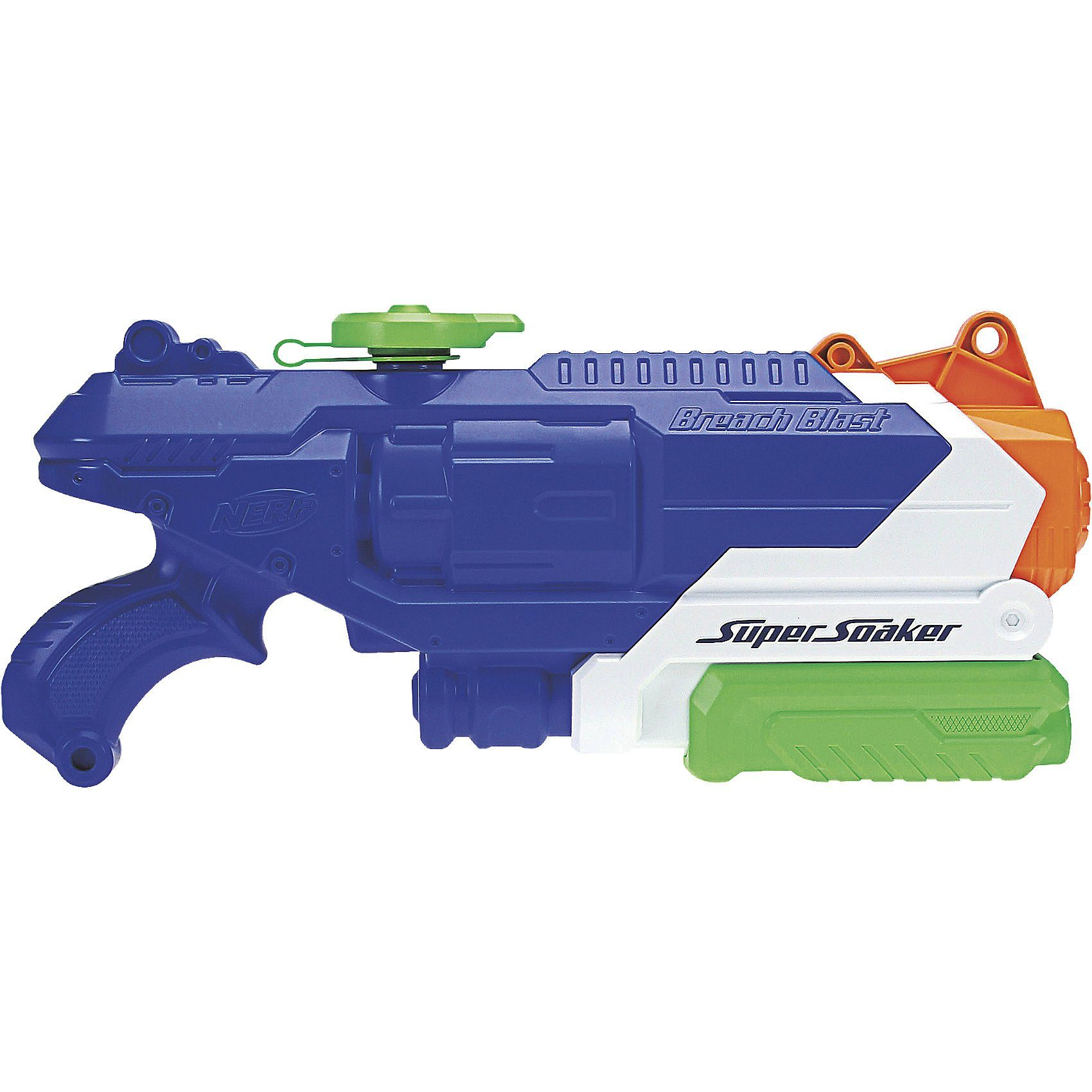 Hasbro NERF Super Soaker Breach Blast