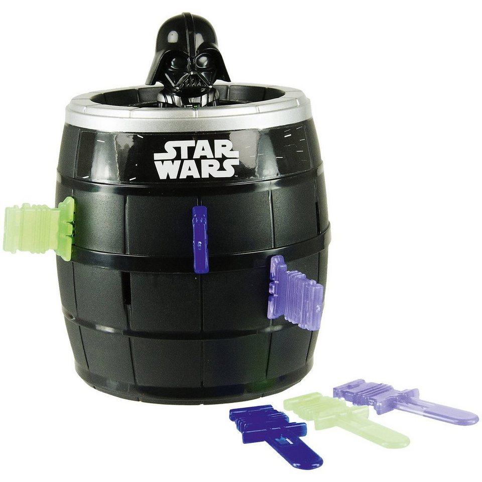 TOMY Pop Up Darth Vader