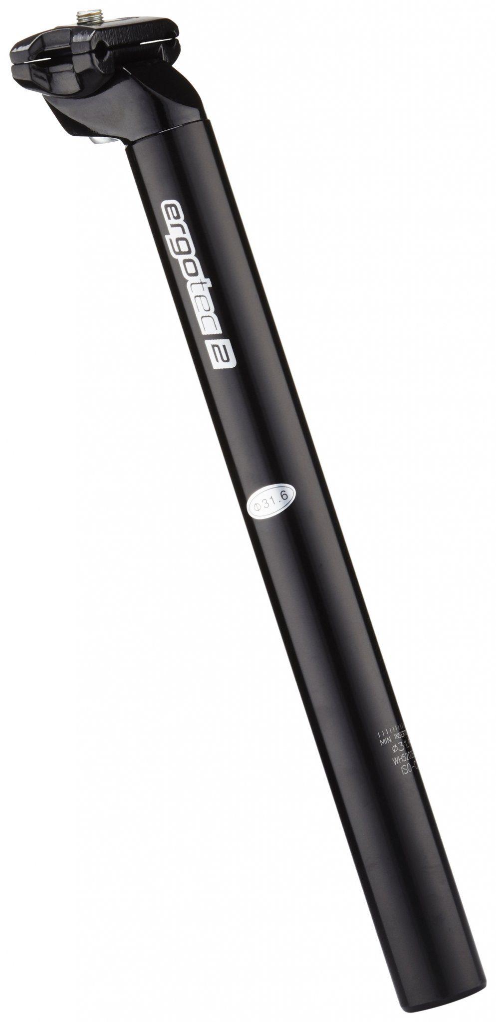 Humpert Sattelstütze »Patentsattelstütze Alu Ø 31,6 mm«