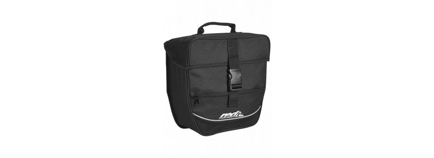 Red Cycling Products Gepäckträgertasche »Single Bag Gepäckträgertasche«