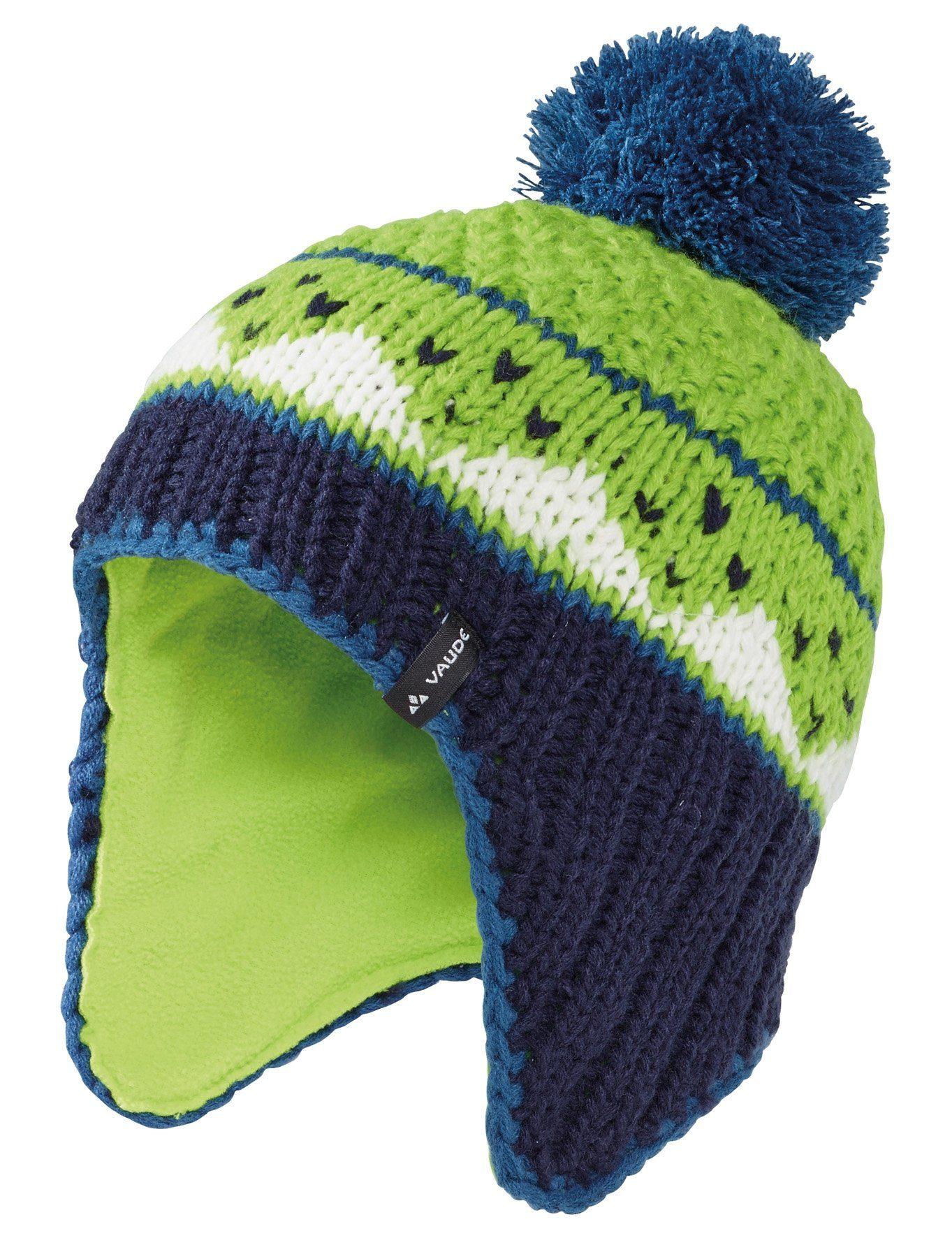 VAUDE Mütze »Knitted IV Cap Kids«