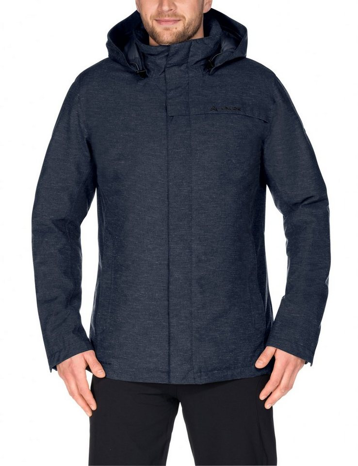 VAUDE Outdoorjacke »Limford III Jacket Men« in blau