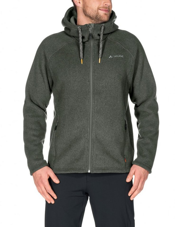 VAUDE Outdoorjacke »Torridon II Jacket Men« in oliv