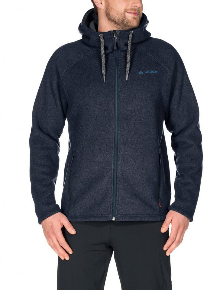 VAUDE Outdoorjacke »Torridon II Jacket Men« in blau