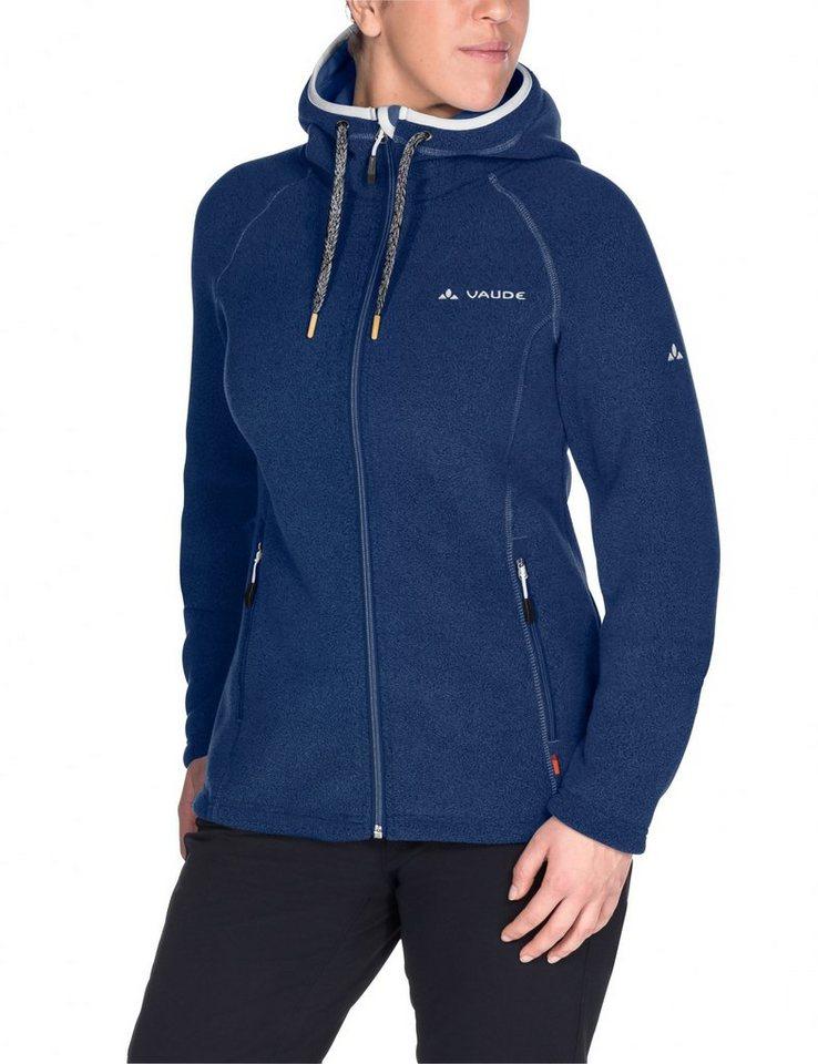 VAUDE Outdoorjacke »Torridon II Jacket Women« in blau