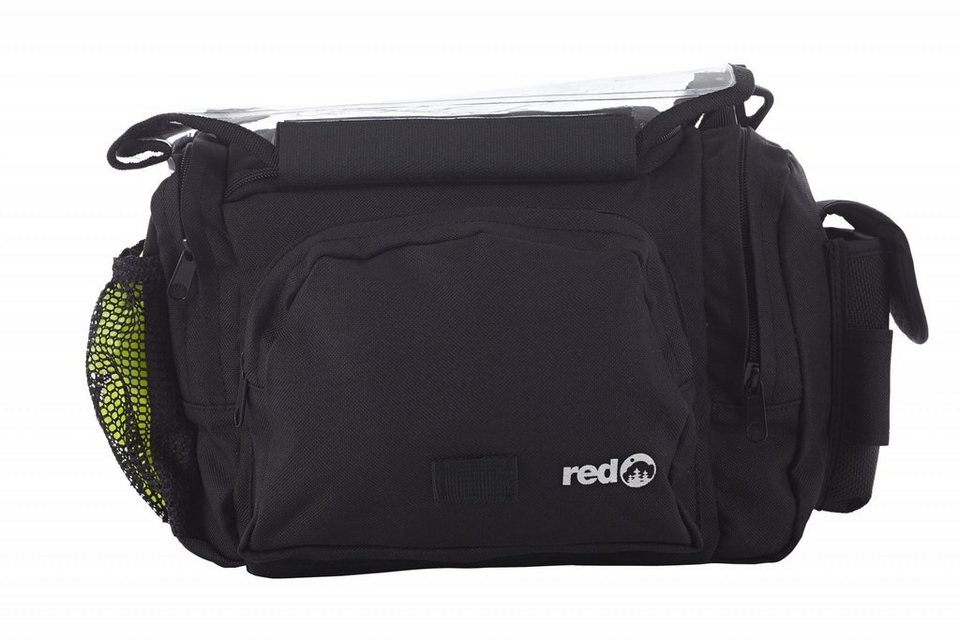 Red Cycling Products Fahrradtasche »Front Loader I«