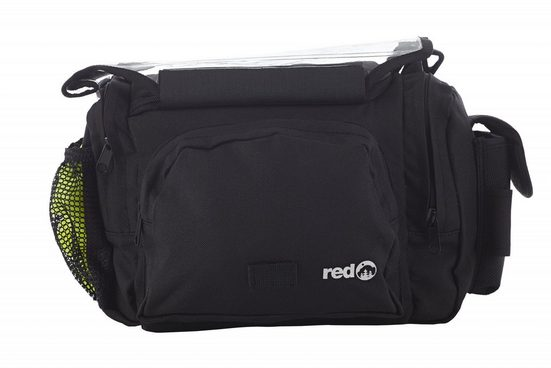 Red Cycling Products Fahrradtasche »Front Loader L Lenkertasche«