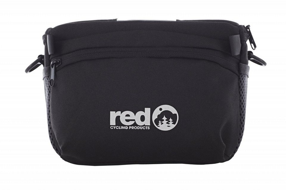 Red Cycling Products Fahrradtasche »Front Loader II«