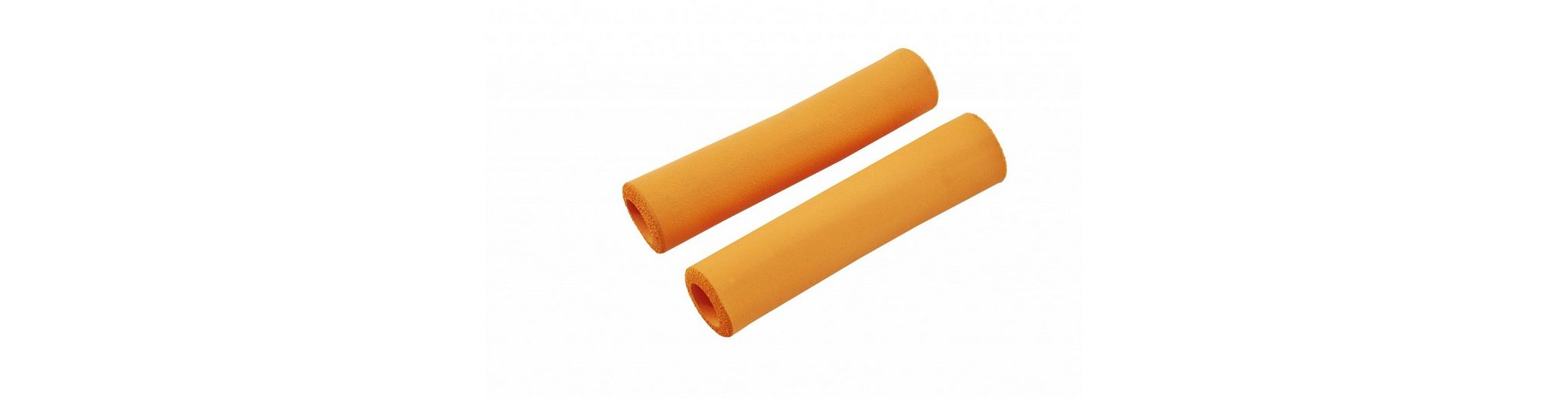 Red Cycling Products Fahrradgriff »Silicon Grip«
