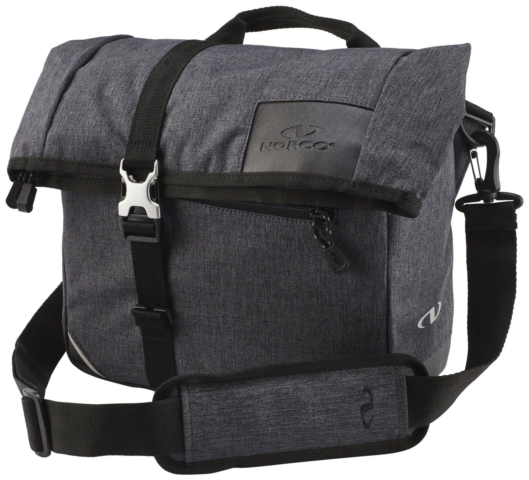 Norco Gepäckträgertasche »Barnsbury Lenkertasche«