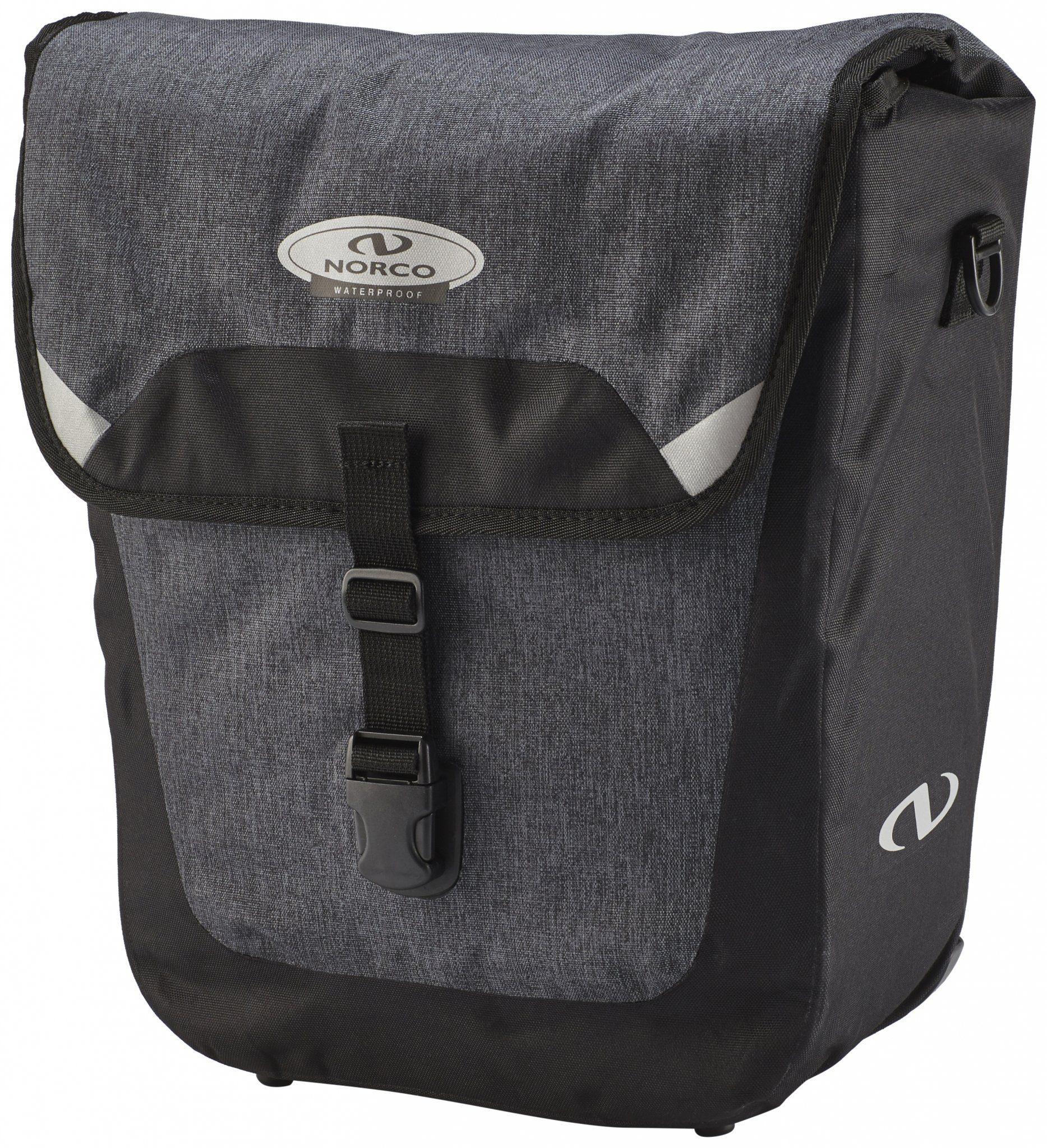 Norco Gepäckträgertasche »Waterford City Tasche«