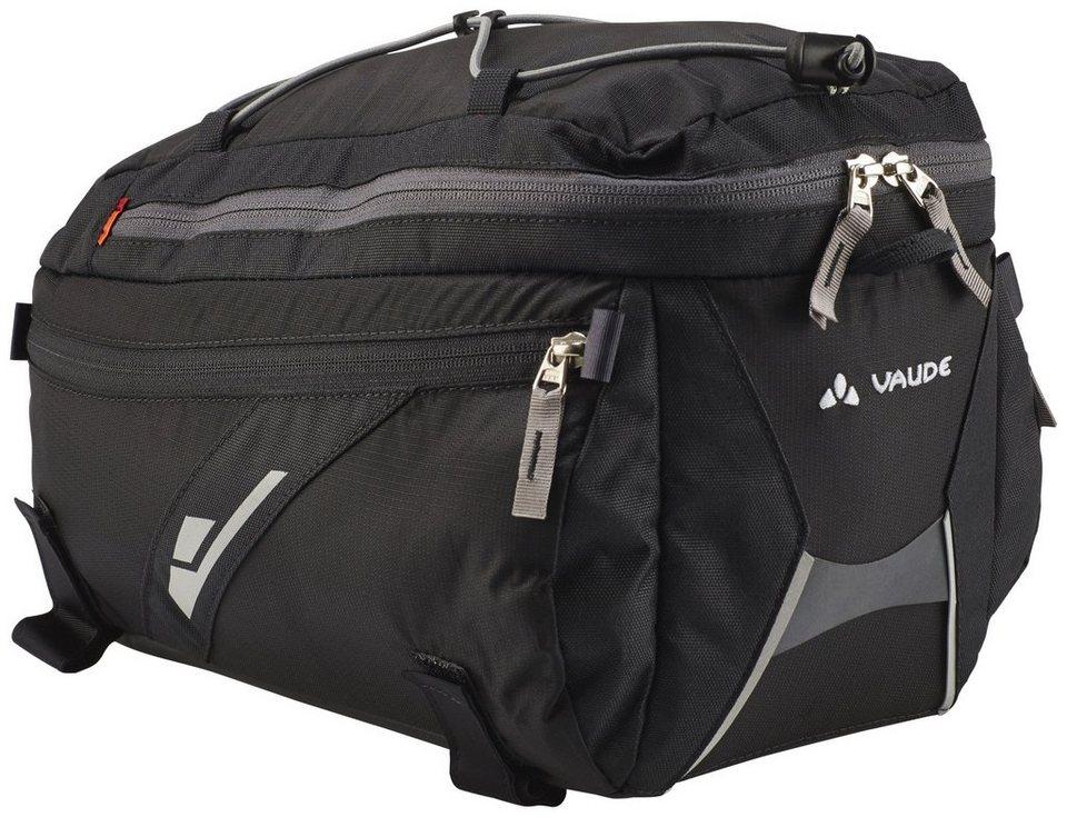 VAUDE Gepäckträgertasche »Silkroad M Panniers«