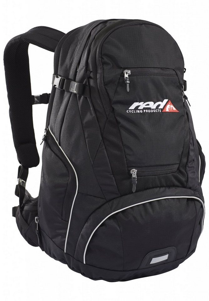 Red Cycling Products Rucksack »Alpine BP Rucksack«