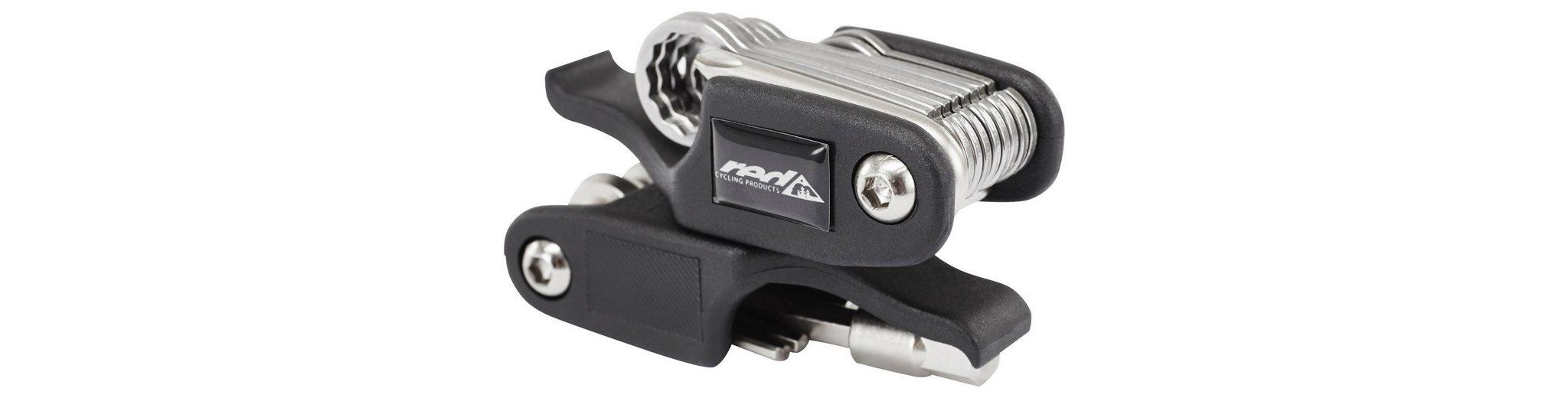 Red Cycling Products Werkzeug & Montage »Tool Comp II Miniwerkzeug«